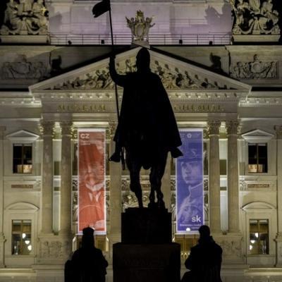 Musée national de Prague
