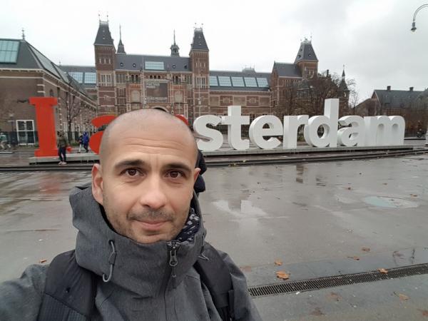 Amsterdam PB