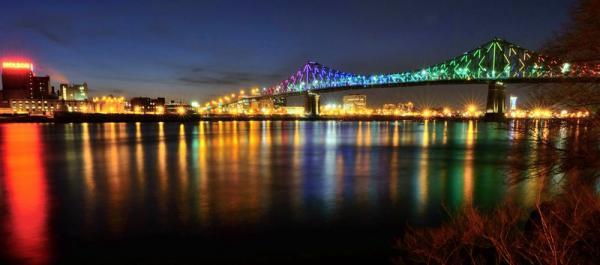 Pont J. Cartier