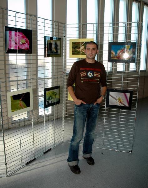 David Biganos 2007