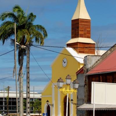 Eglise Port Louis