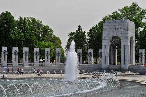 Memorial 2nde guerre mondiale