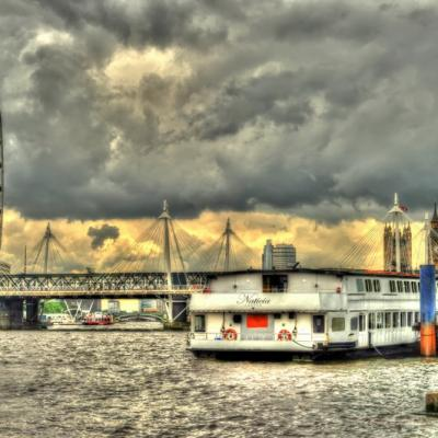 Londres HDR