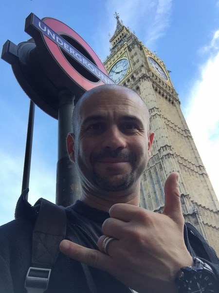 Londres GB