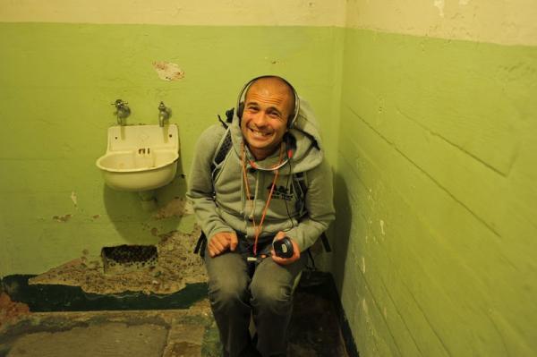 San Francisco Prison d'Alcatraz USA